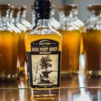 High Point Honey Whiskey