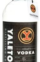 Yale Town Vodka
