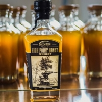 High Point Honey Whiskey